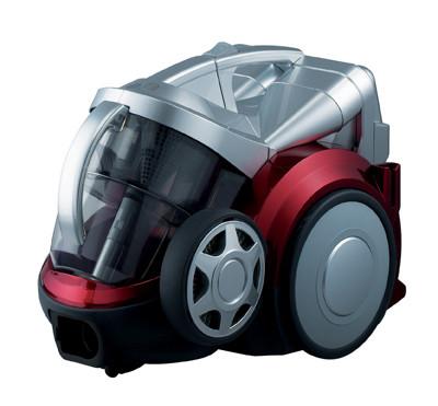 Nuevo concepto de aspirador sin bolsa