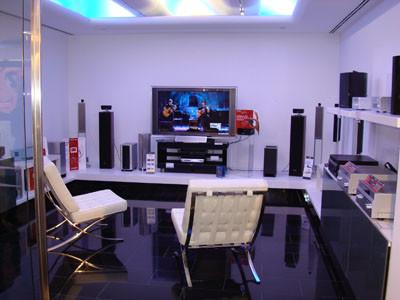 Primer espacio Sony Style de España