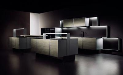 La cocina Poggenpohl Porsche Design premiada