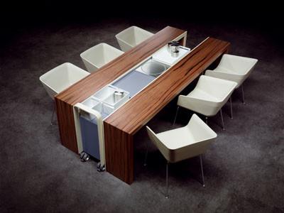 Dinning desk