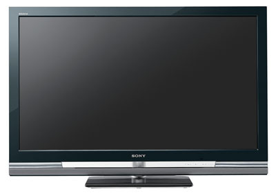 El televisor como marco fotográfico