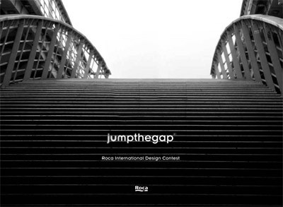 3ª Edición del Concurso Jump the Gap