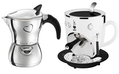 Cafeteras Bialetti