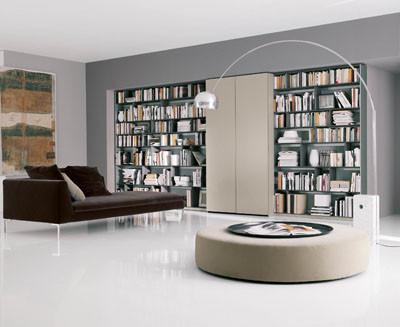 Imagen libreria flat.c b&b it