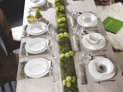 Viste tu mesa con New Cottage de Villeroy&Boch