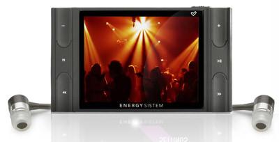 Imagen Energy 5030 8 gb grap