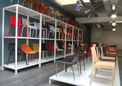 LoftChair Madrid