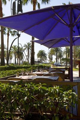 Restaurante Arena Salou
