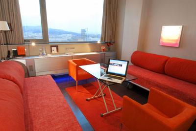 Imagen Hotel Fira Cong