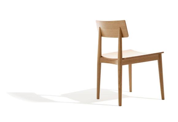 Crack 09, una silla para siempre