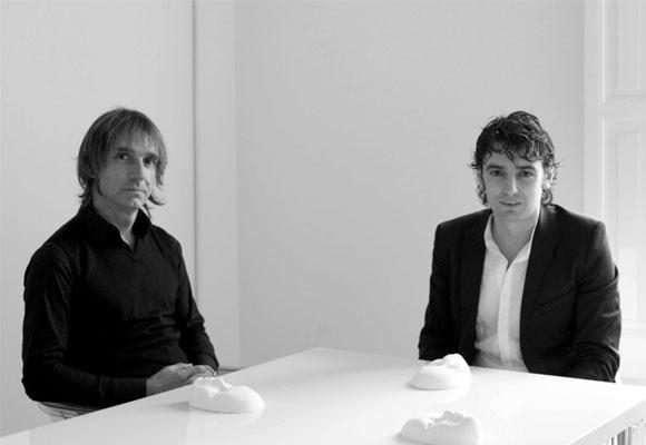 Imagen Tino y Ricardo Bar