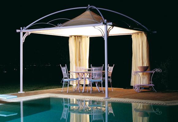 Domiziani, para disfrutar de las noches de verano