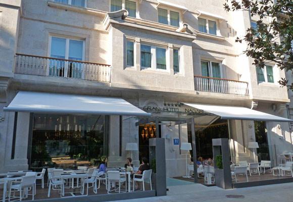 Imagen Gran Hotel Nagari Boutique &