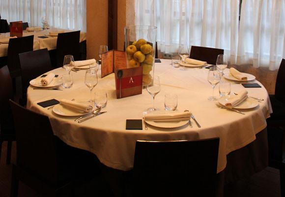 Imagen Restaurante El Astor
