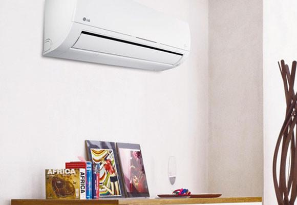 Mantenimiento del aire condicionado