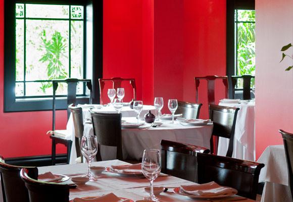 Imagen Restaurante Zen Vin