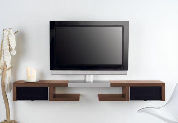 Imagen Muebles y soportes de fijación para equipos multim