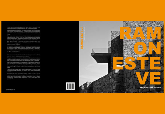 Ramon Esteve, architecture-design