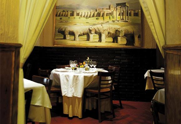 Imagen Restaurantes con roscón de Re
