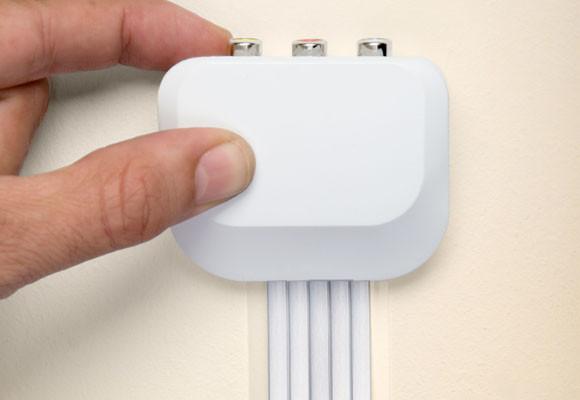 Imagen Wiretape, una casa sin cable