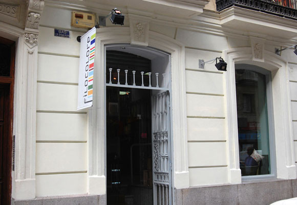 Filocolore en Madrid