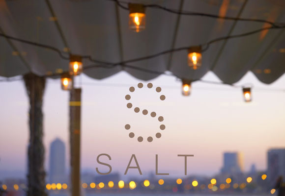 Salt, glamour a pie de playa