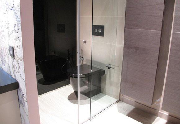 Tipos de mamparas de ducha y baño - Informes - DecoEstilo.com