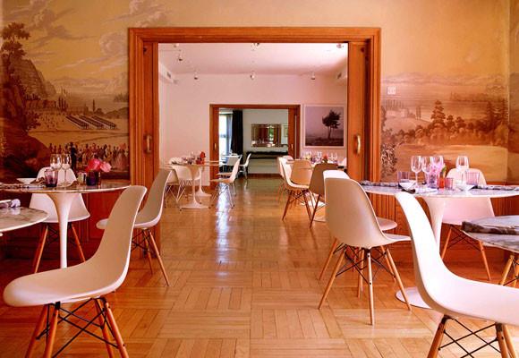 Imagen Restaurante D