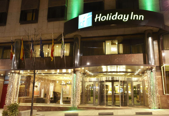 Imagen Holiday Inn And
