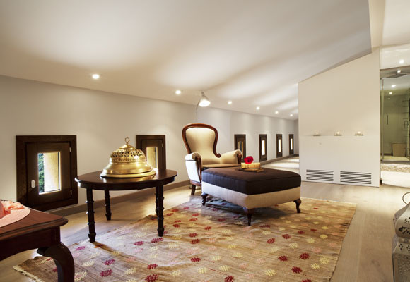 Imagen Sant Pere Bosc Hotel &