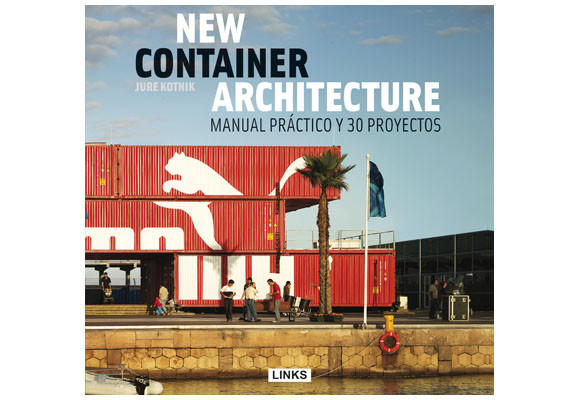 New Container Architecture