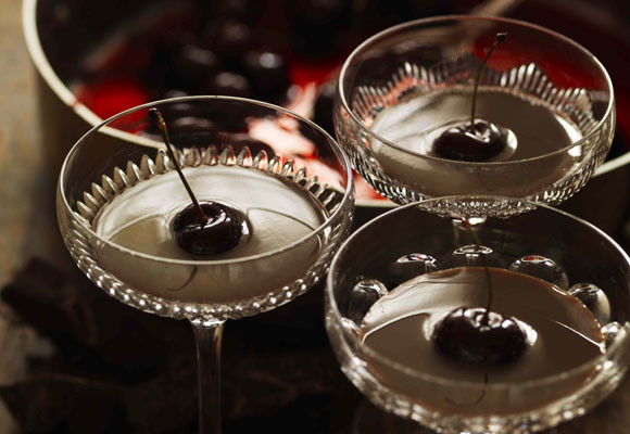 Brindis muy dulces con Baileys Chocolat Luxe