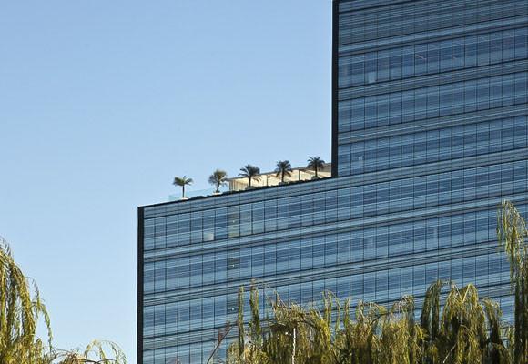 Oficinas ANV Barcelona