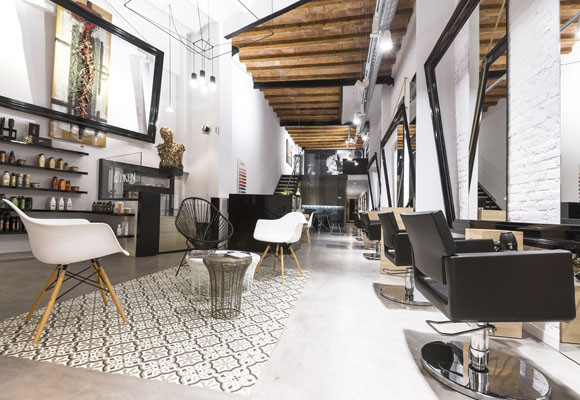 Noguera Hair & Art Salon