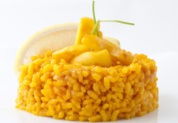 Especial: arroces