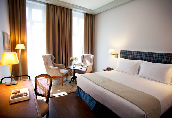 Urso Hotel & Spa Madrid