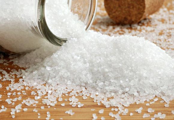 Tipos de sal para cocinar: ¿Sabes cómo usar cada una?