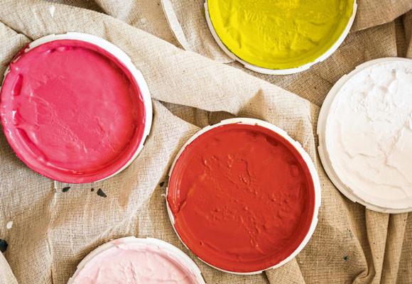 Cómo elegir un producto de calidad para pintar paredes