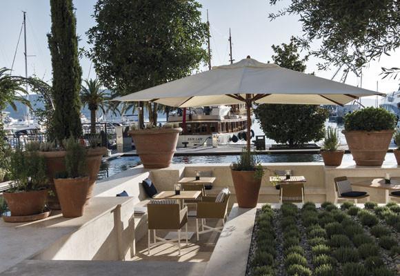 Hotel Porto Montenegro