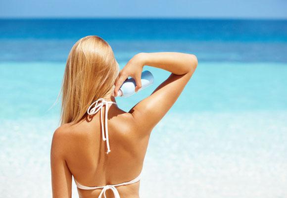 Cuidados específicos de la piel tras el verano