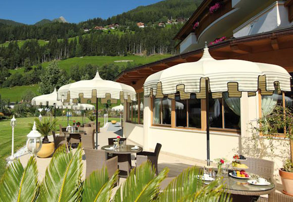 Alpenpalace Deluxe Hotel & Spa Resort