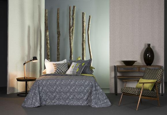 Decora tu casa con troncos naturales