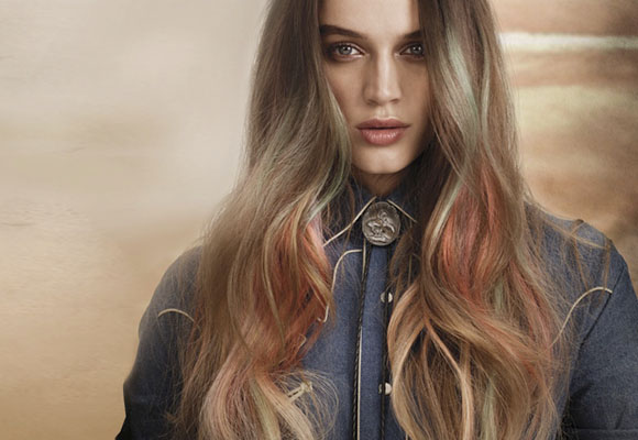 Tres propuestas de cabello que serán tendencia en 2016