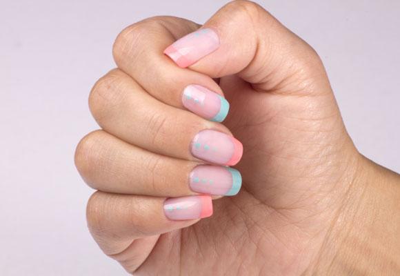 10 consejos para conseguir la manicura perfecta