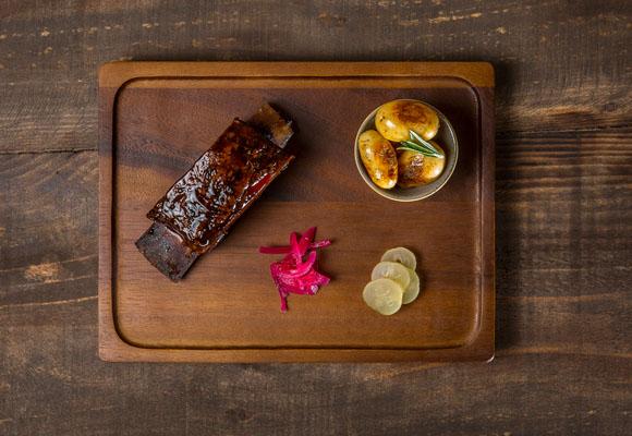 Mucha carne para celebrar el 4 de Julio